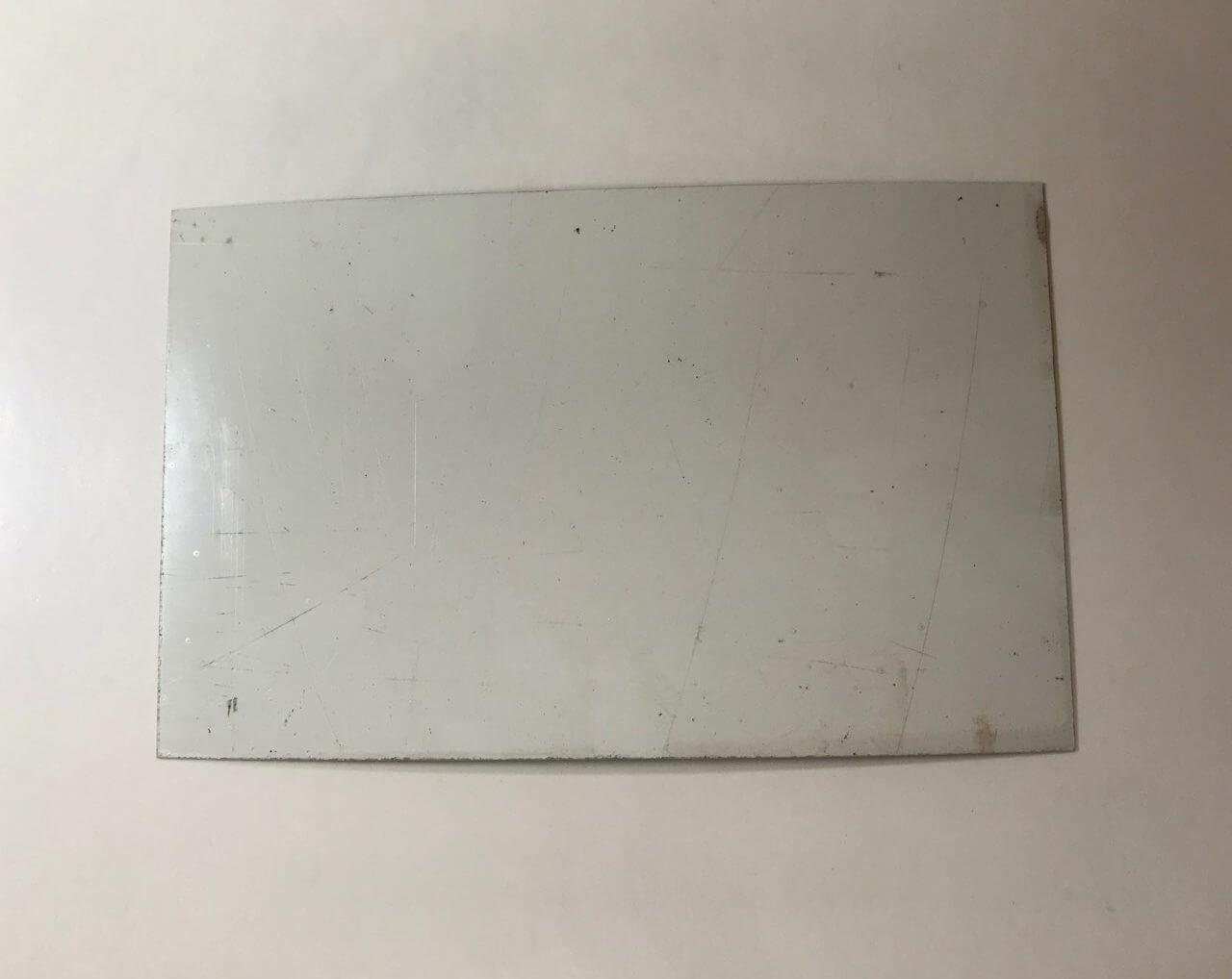 Enameled Steel Plates 28 Ga Thompson Enamel